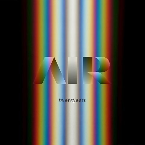 Twentyears by Air