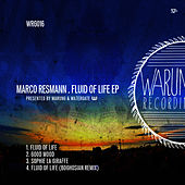 Fluid Of Life EP by Marco Resmann