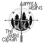 Play & Download The Jaded Captain E.P by Arms | Napster