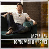 Do You Wish It Was Me? by Gary Allan