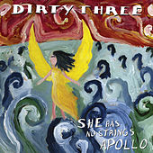 Play & Download She Has No Strings Apollo by Dirty Three | Napster