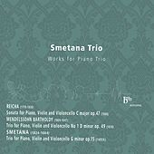 Play & Download Reicha, Mendelssohn, Smetana: Works for Piano Trio by Smetana Trio | Napster