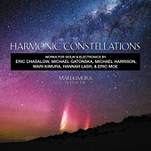 Harmonic Constellations by Mari Kimura