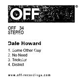 Some Other Guy - Single by Dale Howard
