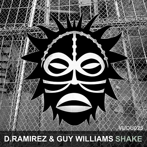Play & Download Shake by D. Ramirez | Napster