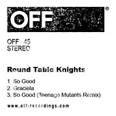 So Good - Single by Round Table Knights