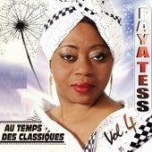 Play & Download Au temps des classiques, vol. 4 by Faya Tess | Napster