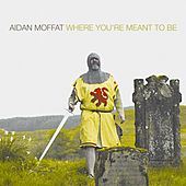 Where You're Meant to Be by Aidan Moffat