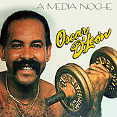 Play & Download A Media Noche by Oscar D'Leon | Napster