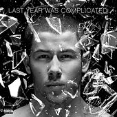 Last Year Was Complicated de Nick Jonas
