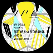 Best of Ama Recordings - EP by Various Artists