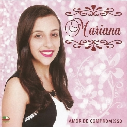 Play & Download Amor de Compromisso by Mariana | Napster