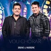 Play & Download Vou Chorar by Bruno e Marrone | Napster