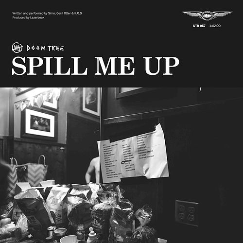Play & Download Spill Me Up by Doomtree | Napster