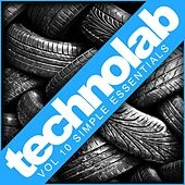 Techno Lab, Vol. 10: Simple Essentials - EP by Various Artists