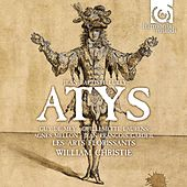 Lully: Atys by Various Artists