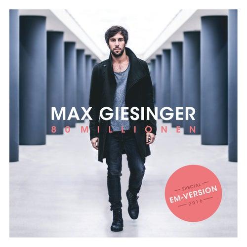 80 Millionen (EM Version) von Max Giesinger