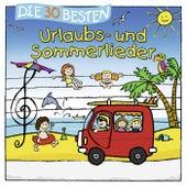 Die 30 besten Urlaubs- und Sommerlieder von Various Artists