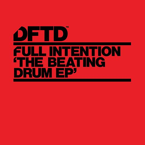 The Beating Drum EP by Full Intention