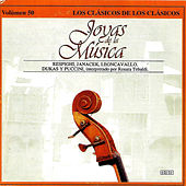 Play & Download Joyas de la Música, Vol. 50 by Hamburg Symphony Orchestra | Napster