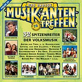Play & Download Das große Musikantentreffen - Folge 20 by Various Artists | Napster