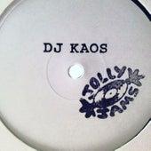 Stone Fox Classic by DJ Kaos