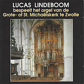 Play & Download Bespeelt de Orgel van St. Michaëlskerk, Zwolle by Lucas Lindeboom | Napster