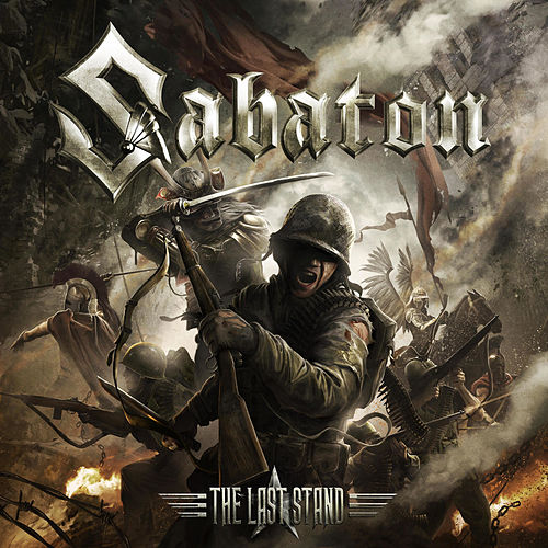The Lost Battalion by Sabaton