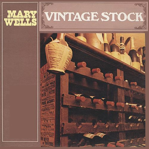 Play & Download Vintage Stock by Mary Wells | Napster
