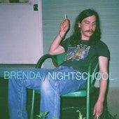 Play & Download Nightschool by Brenda | Napster