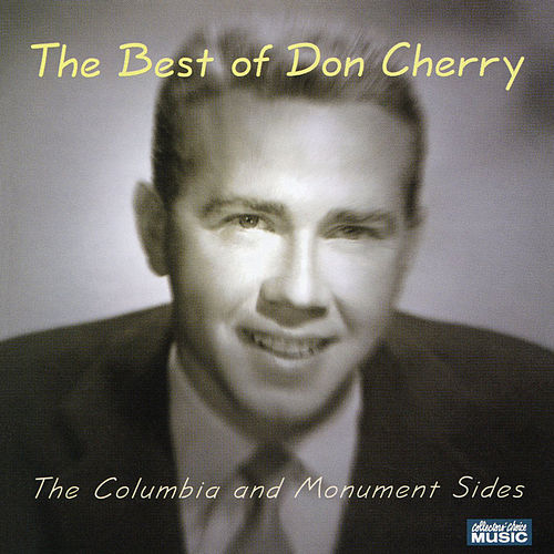 The Best of Don Cherry by Don Cherry