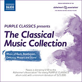 Play & Download Purple Classics Presents: The Classical Music Collection by Various Artists | Napster
