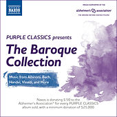 Play & Download Purple Classics Presents: The Baroque Collection by Various Artists | Napster