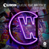 Play & Download Flatline by WILKINSON | Napster