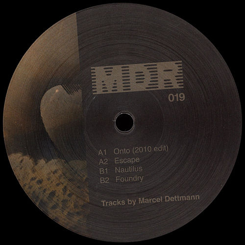 Play & Download Mdr 19 by Marcel Dettmann | Napster