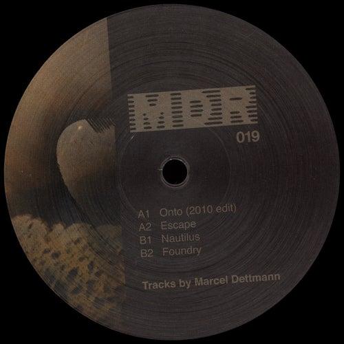 Mdr 19 by Marcel Dettmann
