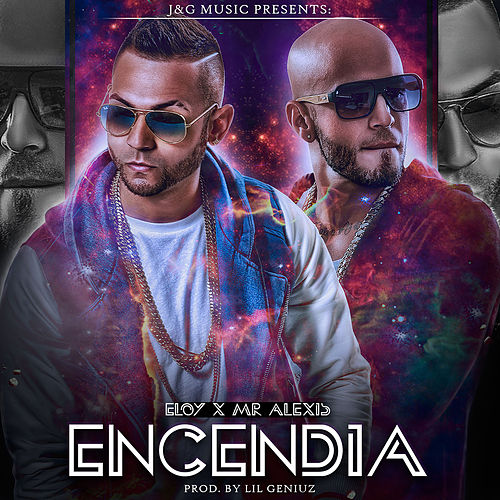 Encendia by Eloy