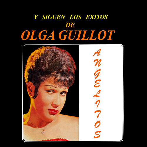 Play & Download Angelitos by Olga Guillot | Napster
