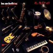 Play & Download Al Ritmo by Los Melódicos | Napster