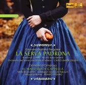 Play & Download Pergolesi: La serva padrona - Cimarosa: Il maestro di cappella by Various Artists | Napster