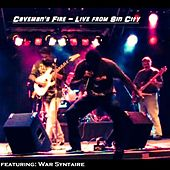 Live from Sin City (feat. War Syntaire) by Caveman's Fire