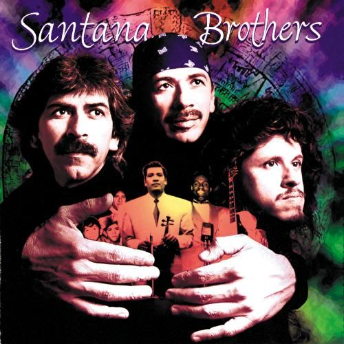 Play & Download Brothers by Santana | Napster