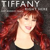 Play & Download Right Here by Tiffany | Napster