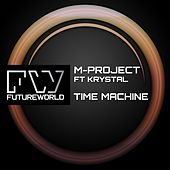 Play & Download Time Machine (feat. Krystal) by A M Project | Napster