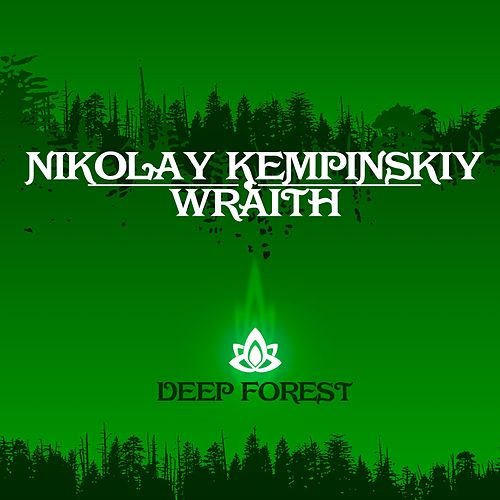 Play & Download Wraith by Nikolay Kempinskiy | Napster