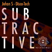 Play & Download Disco-Tech by Johan S. | Napster