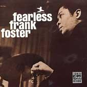 Fearless by Frank Foster