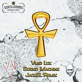 Play & Download Sound Machine (JackEL Remix) by Vlad Lux | Napster