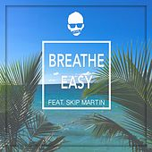 Play & Download Breathe Easy by JackEL | Napster