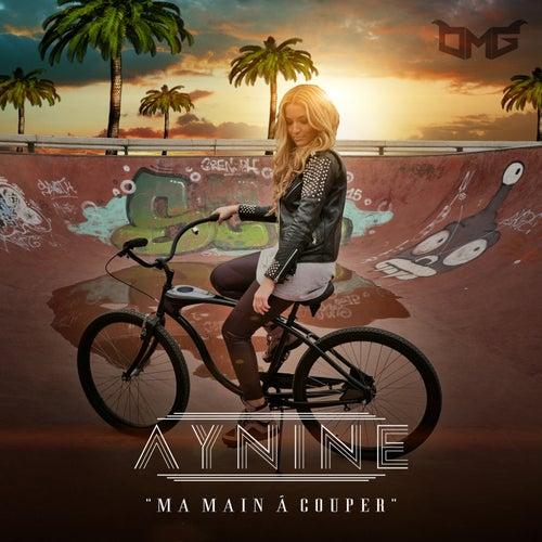 Ma main couper single de aynine napster - Application couper musique ...